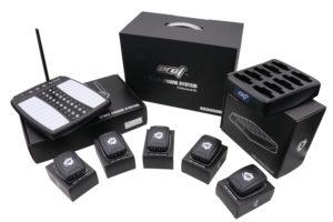 SPK-01P Staff paging system Starter kit