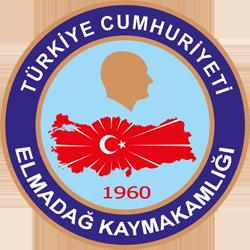 elmadag-kaymakamlık-logo